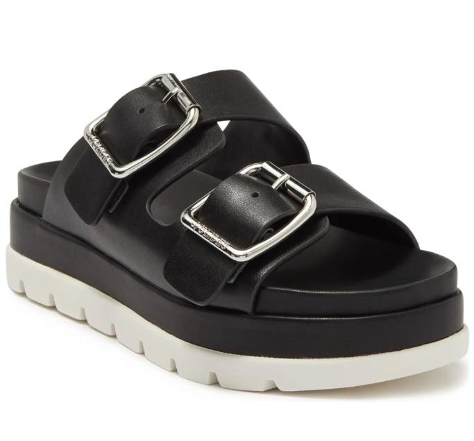 JSlides Bolo Two Banded Sandal
