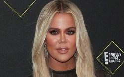 khloe kardashian, leggings, crop top, see-through,