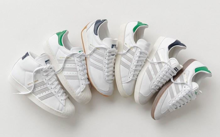 Kith Classics Program for Adidas Originals