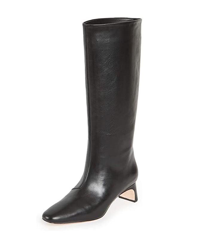 loeffler randall knee high boot, amazon prime day