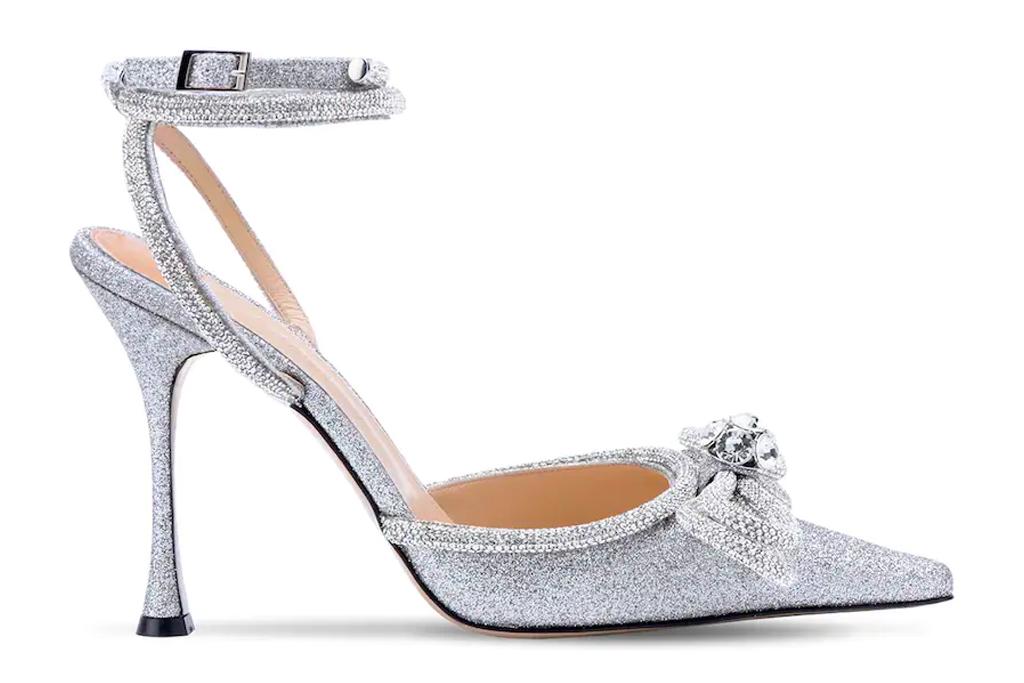mach & mach, heels, glitter, boy