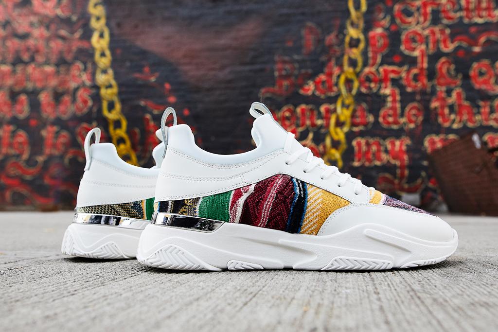 Mallet Coogi Sneaker Collaboration