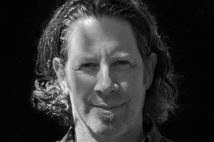 Matt Rask Hoka One One senior director of footwear design
