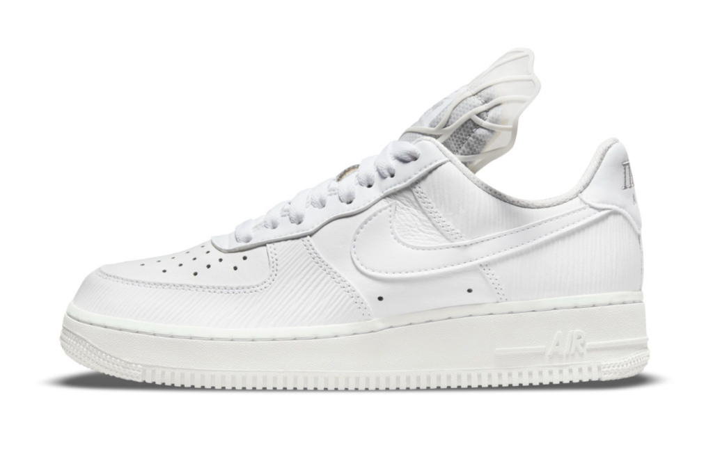 Nike Air Force 1 Low 'Goddess of Victory' Release Info & Images ...