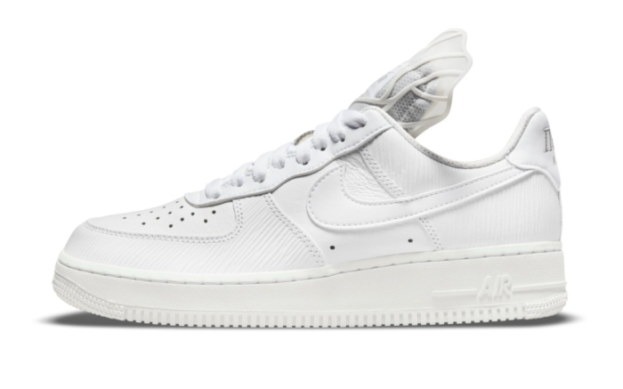 nike air force 1 low, goddess victory, release info