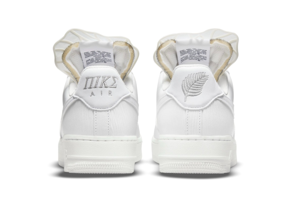 nike, air force 1 low goddess of victory, release info
