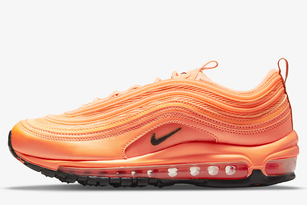 nike, sneakers, air max, 97, shoes