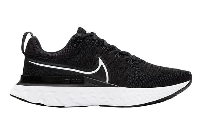 Nike React Infinity Run Flyknit 2, best walking shoes for women