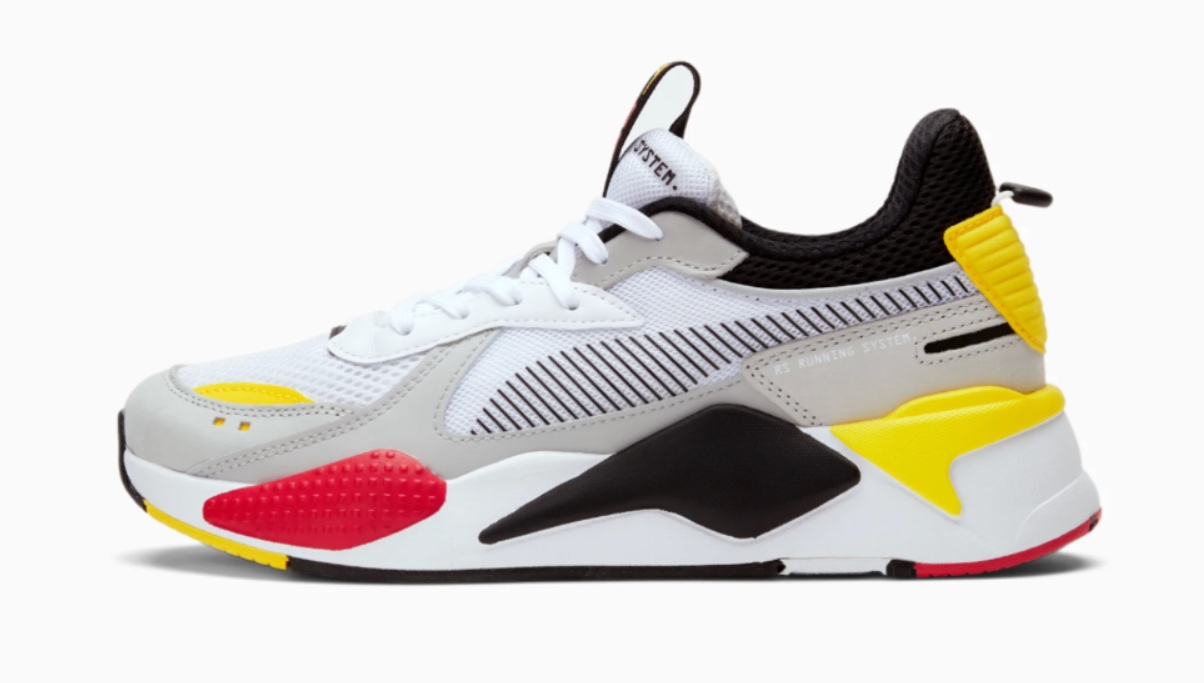 Puma Friends and Family Sale: 40% Off Shoes, Clothing ...