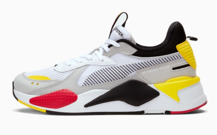 Puma Friends and Family Sale