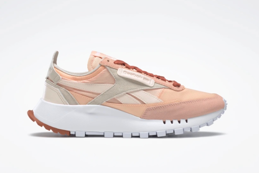reebok, classic leather legacy womens, friends and family sale