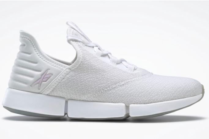 Reebok DailyFir DMX, best slip-on sneakers for women