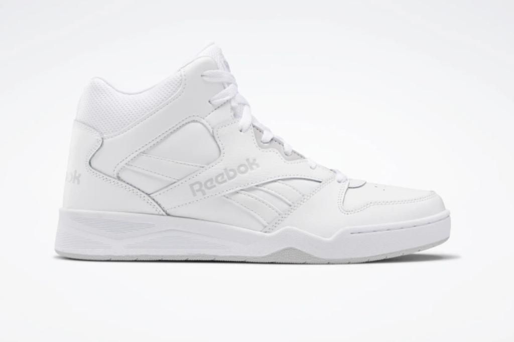 reebok, royal bb 4500 basketball shoe, friends and family sale