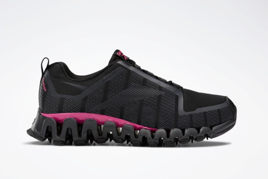 reebok, zigwild trail 6 shoes, friends and family sale