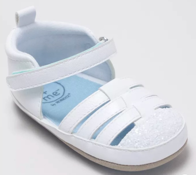 Ro-Me by Robeez Taylor Sandals, target shoes for baby girl
