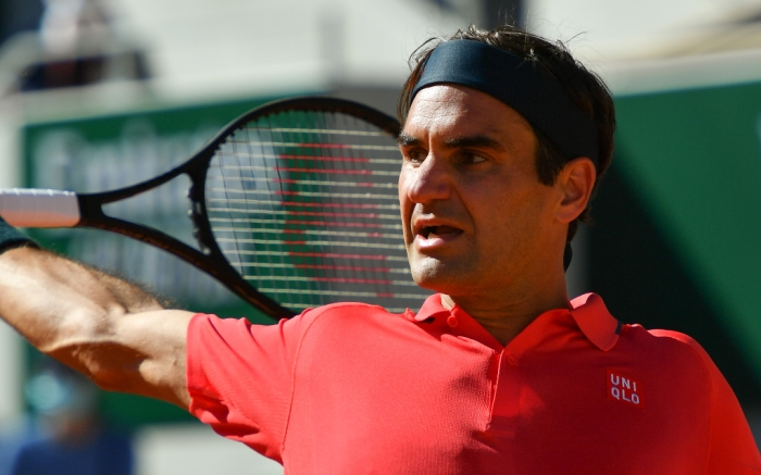 roger federer, withdraws, french open 2021