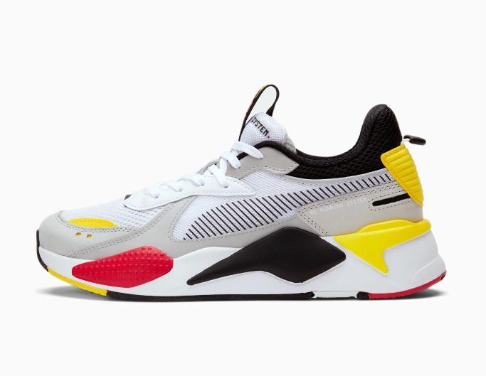 Baskets Puma RS-X Toys pour hommes
