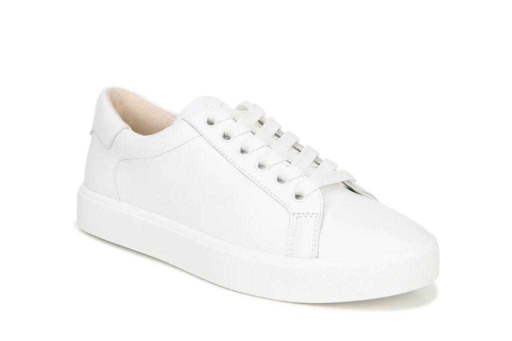 sam edelman, ethyl sneaker, low top sneakers