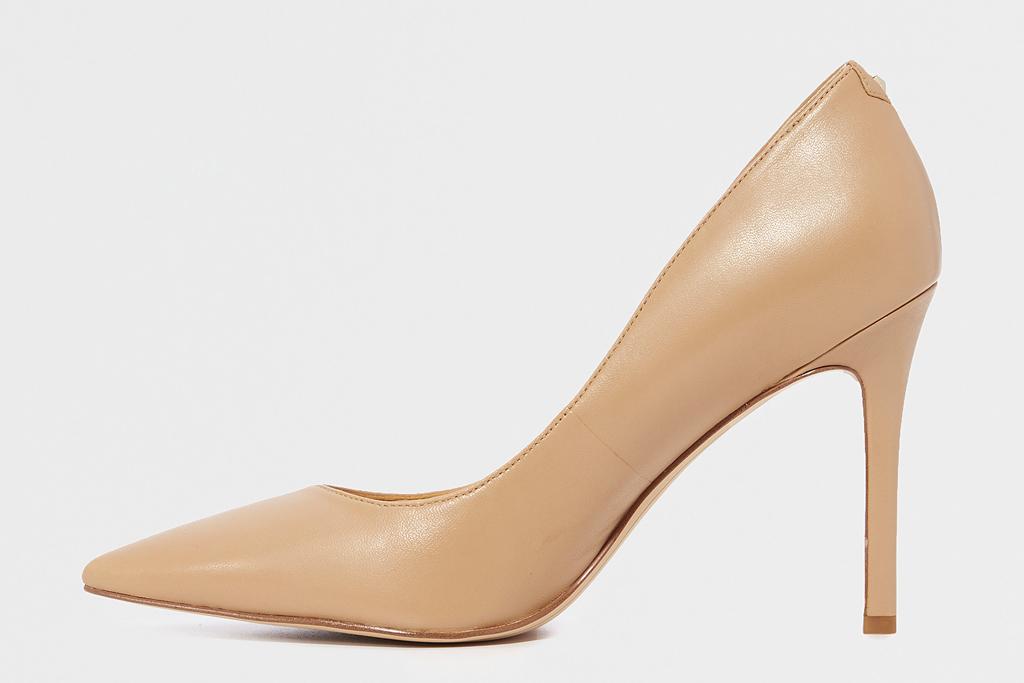 nude heels, pumps, sam edelman
