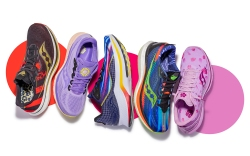 Saucony Run for Good Children's Healthcare
