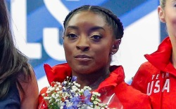 June 27, 2021: U.S. Olympians Jade
