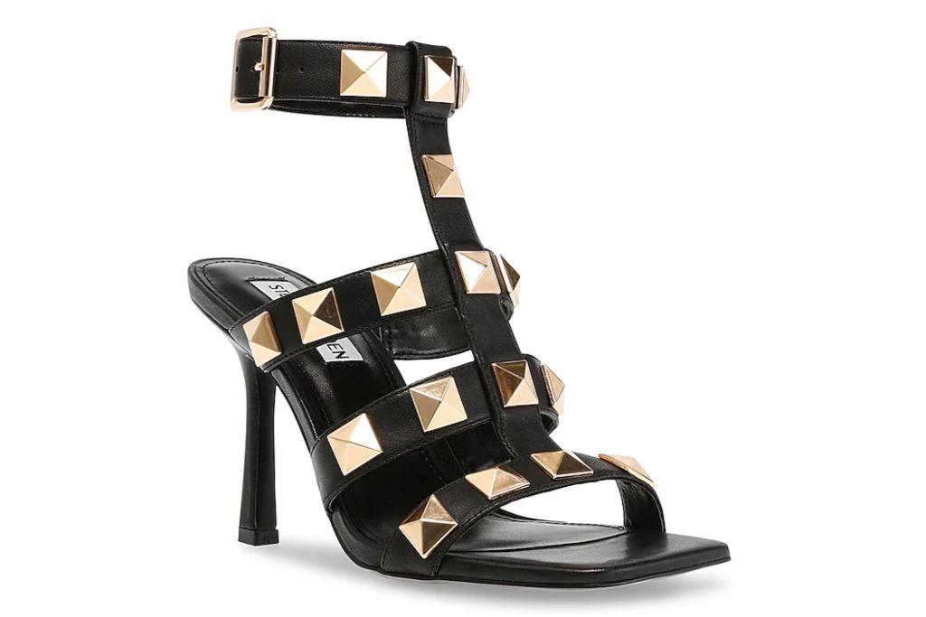 steve madden, capri sandal, gladiator sandals