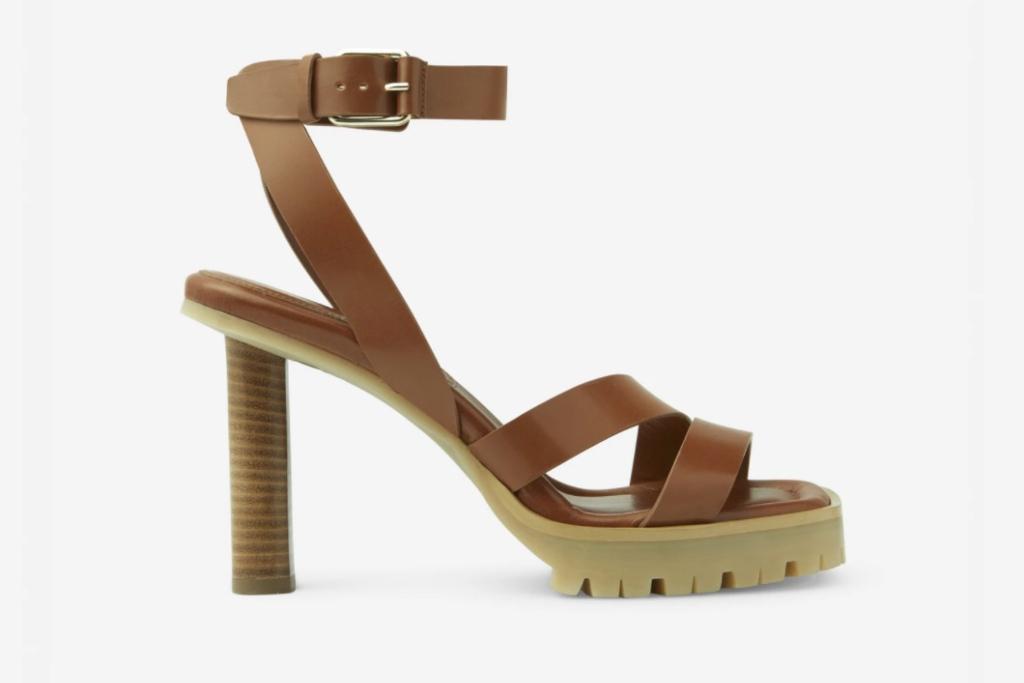 tamara mellon, irina shayk, sun valley, sandal heel