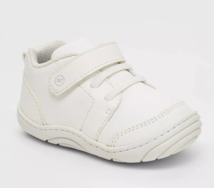 Surprize by Stride Rite Palmer Sneakers, target shoes for baby girl