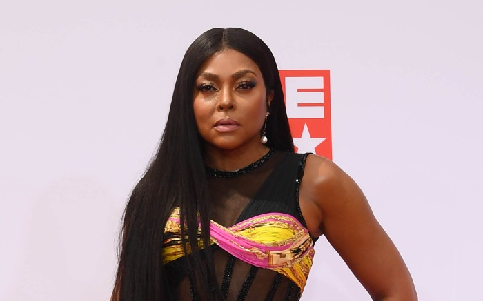 The 21st BET Awards – Arrivals