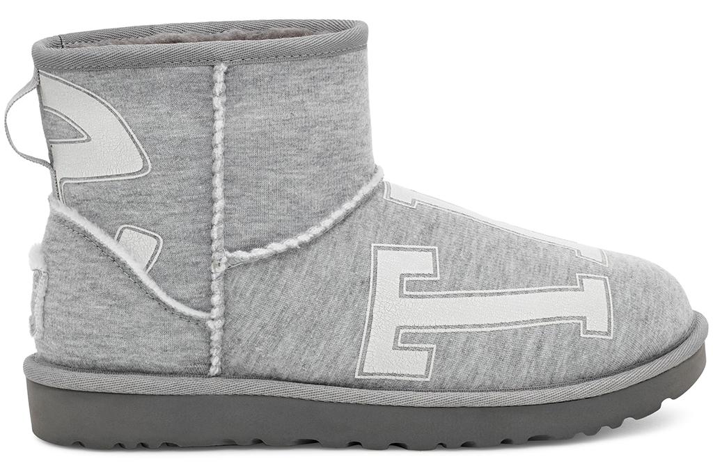 Ugg, telfar, boots