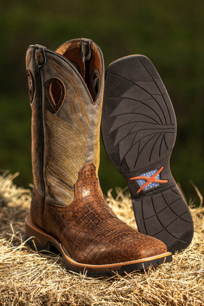 Twisted X Tech X Western Boots