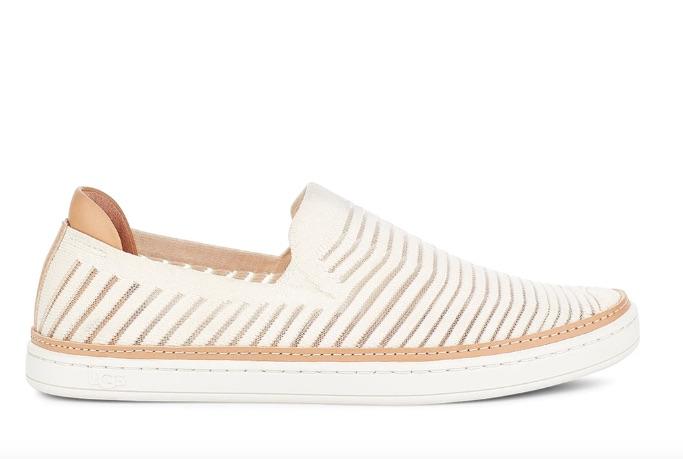 Ugg Sammy Breeze Slip-On Sneakers, best slip-on sneakers for women