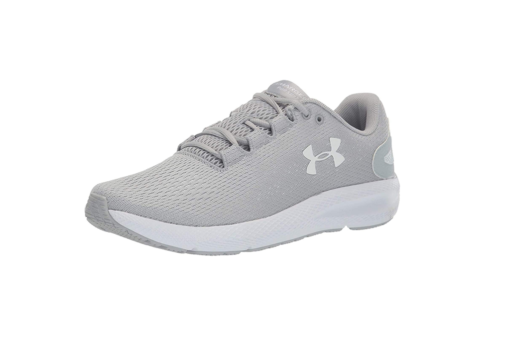 Under Armour Charged Pursuit 2 Running Shoe, amazon prime day