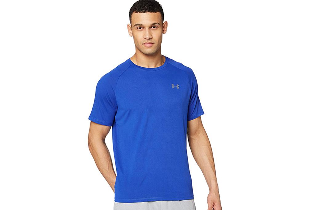 Under Armour Men's Tech 2.0 Short-Sleeve T-Shirt, amazon prime day