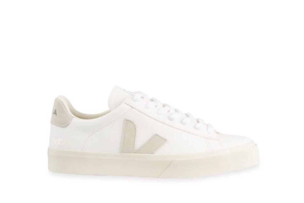 veja, campo bicolor sneaker
