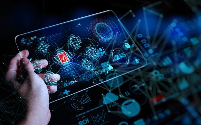 Wireless Mobile Internet Technology