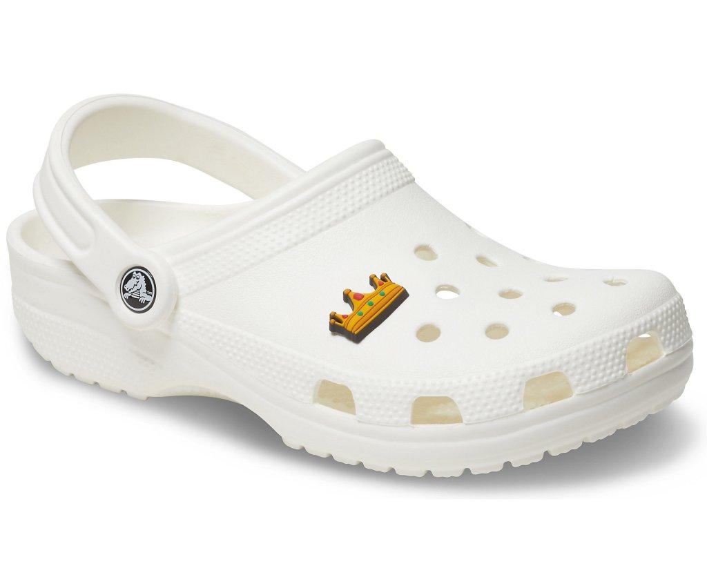 Jibbitz, Crocs