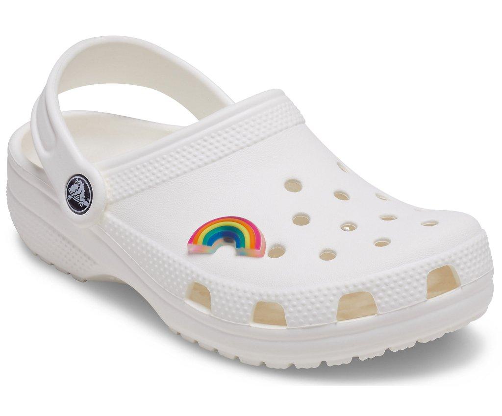 Crocs, Jibbitz