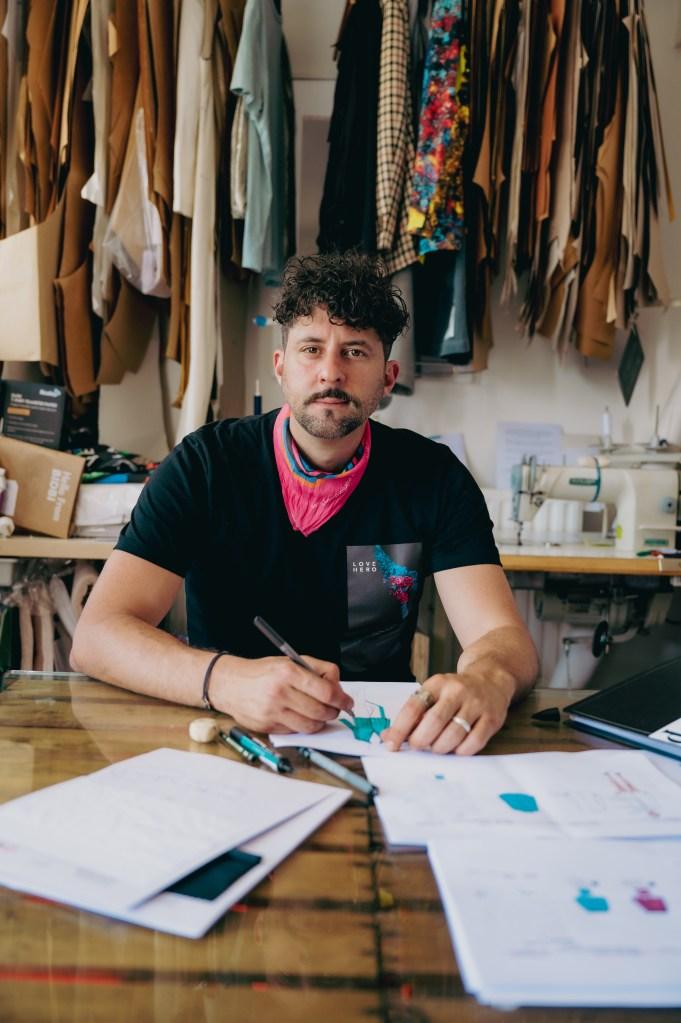 Amazon, Making the Cut, Joshua Scacheri