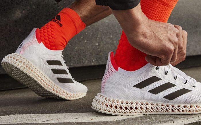 Adidas 4DFWD 'Tokyo'