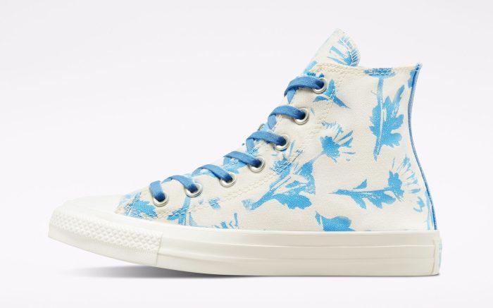 Converse Chuck Taylor All Star 'Hybrid Floral'