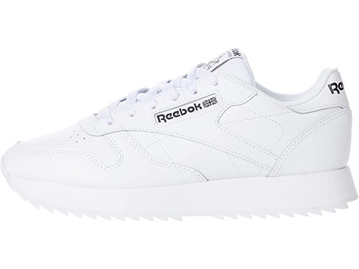 Reebok, sneakers, ReebokClassic Leather Ripple sneakers