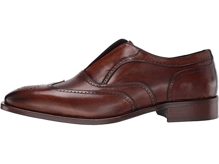 Johnston & Murphy, loafers
