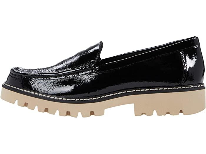 Donald Pliner, loafers