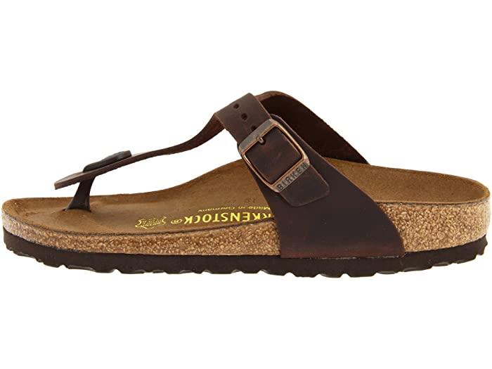 Birkenstock, sandals