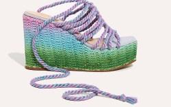 Best Wedges Summer 2021 Shoes