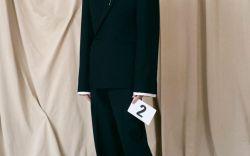 Balenciaga Couture Fall 2021 Collection