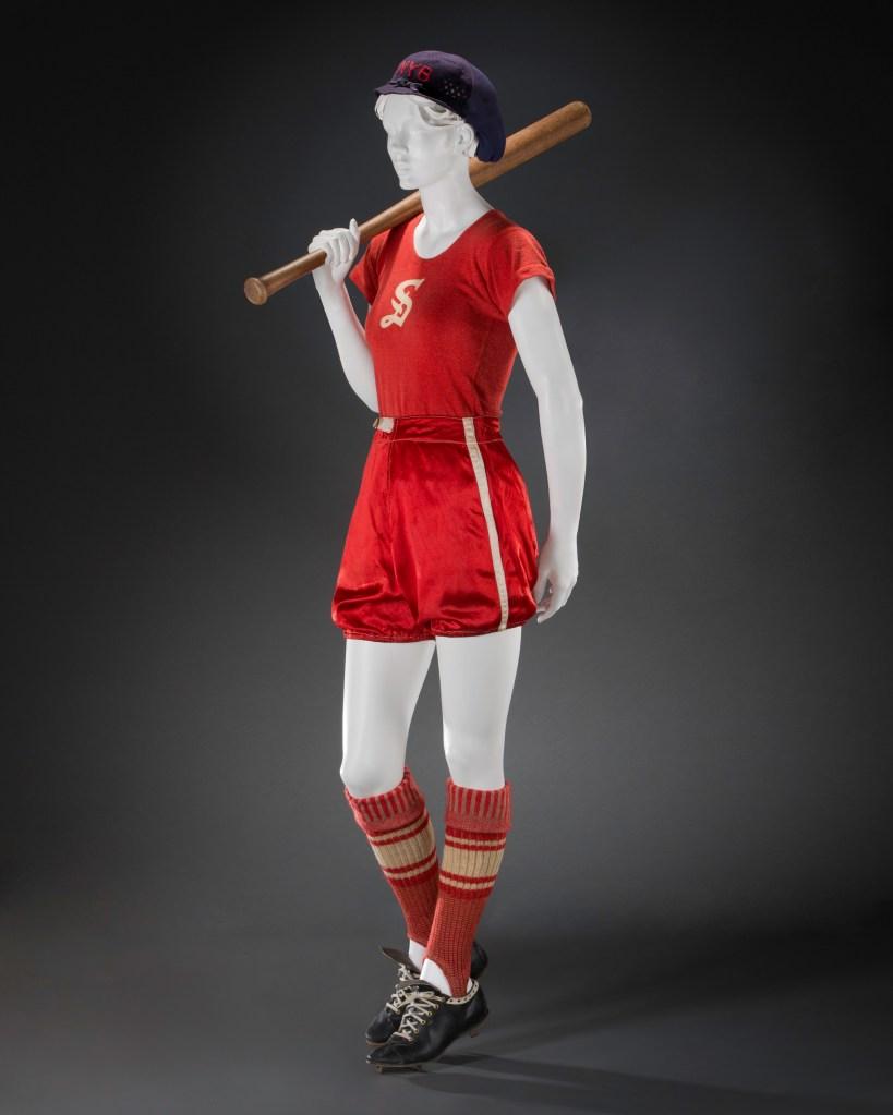 fidm, sporting fashion, baseball