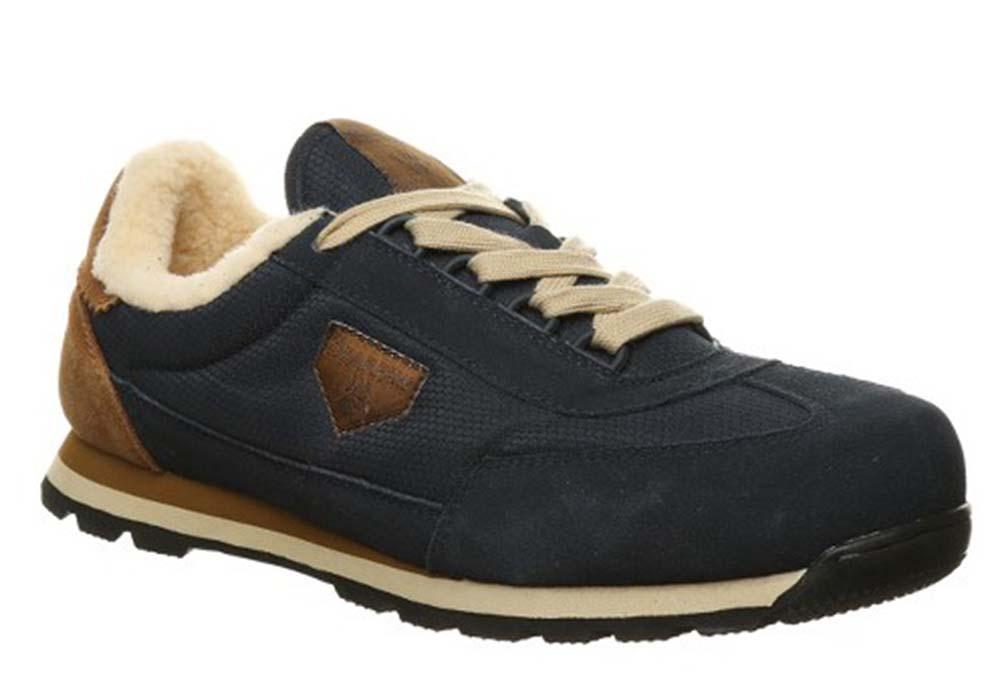 Bearpaw Men's Mogul Apparel Sneakers