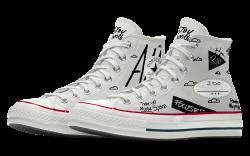 Issa Rae x Converse Chuck 70